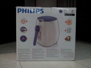 Philips Air fryer HD9220 - Choa Chu Kang