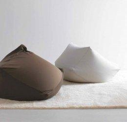 Buy Muji Bean Bag Sofa Dark Brown In Color Tampines